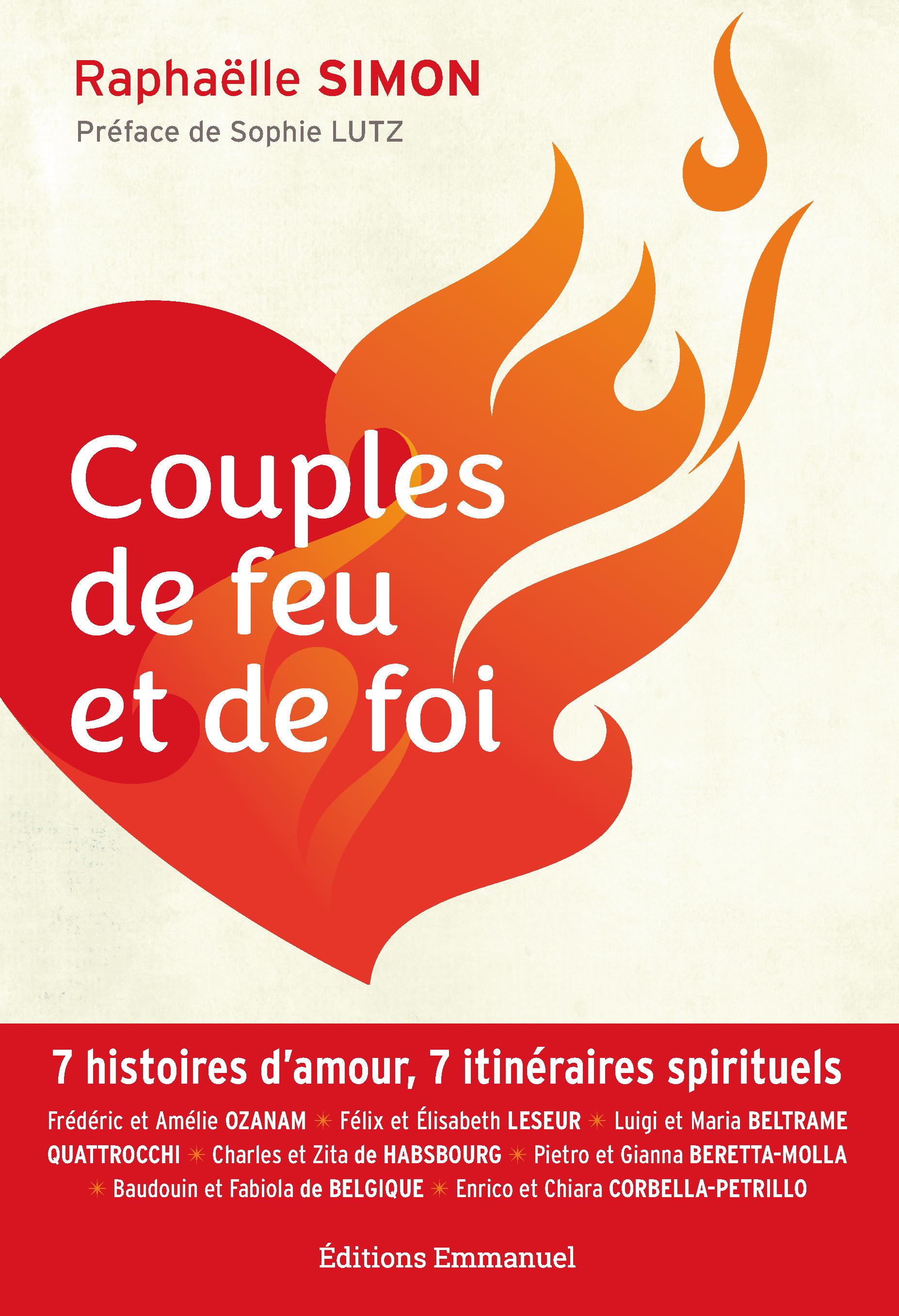 couples de foi et de feu