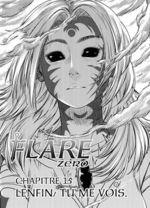 Vente Livre Numérique : Flare Zero Chapitre 15  - Salvatore Nives