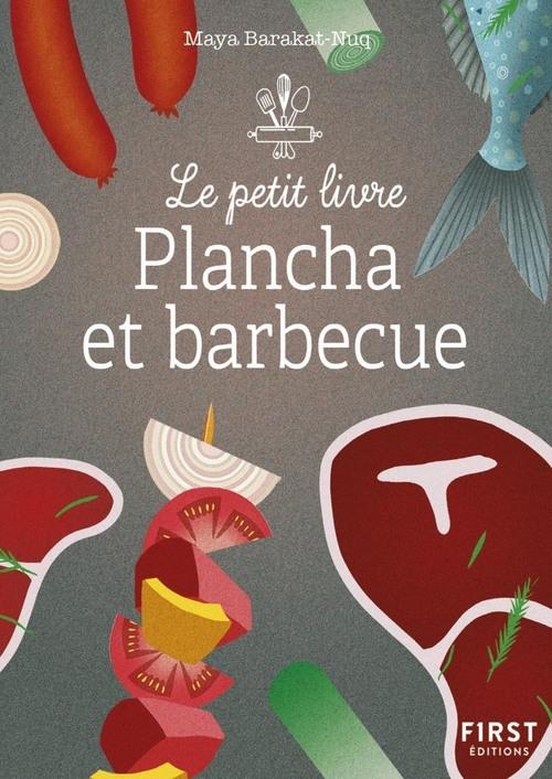 recettes barbecue & plancha