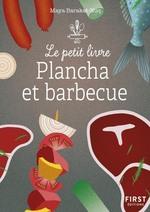 Vente EBooks : Le Petit livre - Plancha et barbecue  - Maya BARAKAT-NUQ