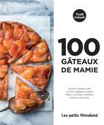 Couverture de Les Petits Marabout : 100 Recettes Gateaux De Mamie
