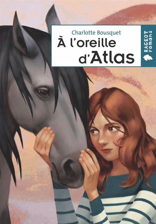 Vente EBooks : À l'oreille d'Atlas  - Charlotte BOUSQUET