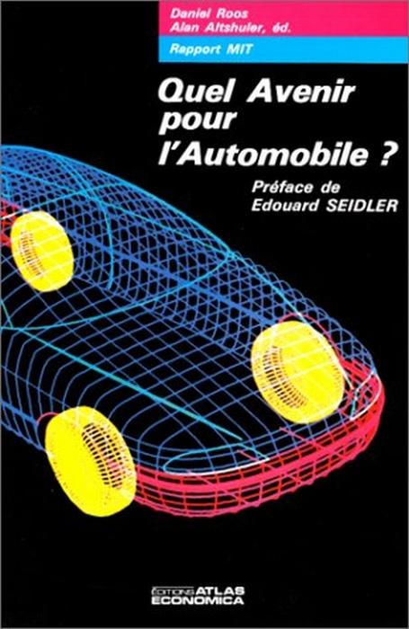 Quel avenir pour l'automobile ?