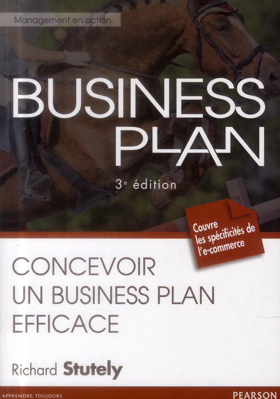 Business Plan (3e Edition)