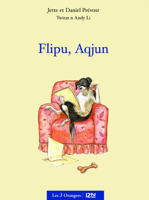 Flipu, Aqjun