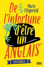 Vente Livre Numérique : De l'infortune d'être un Anglais (en France)  - Marie FITZGERALD