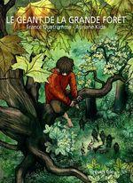 Vente EBooks : Le Géant de la grande forêt  - France Quatromme - Auriane Kida