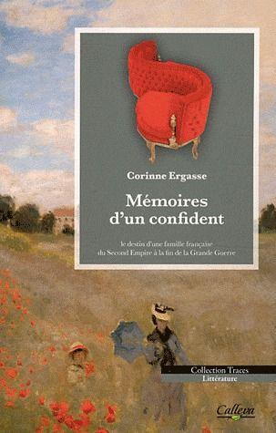 Memoires d'un confident