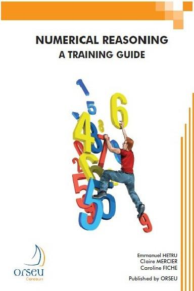 Numerical reasoning - a training guide