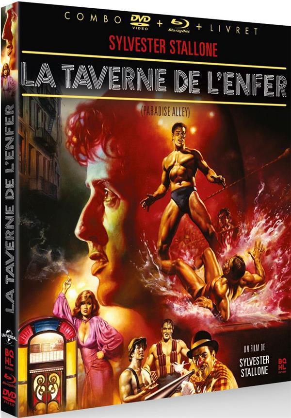 DE TAVERNE FILMS LENFER LA TÉLÉCHARGER