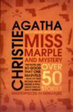 Miss marple and mystery ; the complete short stories