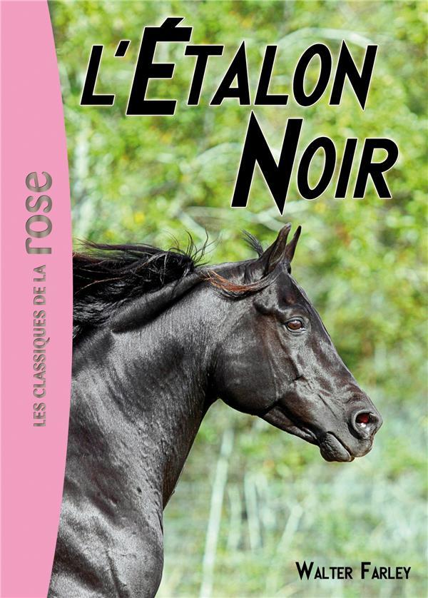 L-ETALON NOIR - T01 - L-ETALON NOIR 01 - L-ETALON NOIR FARLEY WALTER