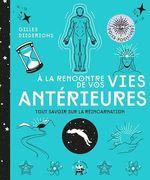 Vente EBooks : La réincarnation  - Gilles Diederichs