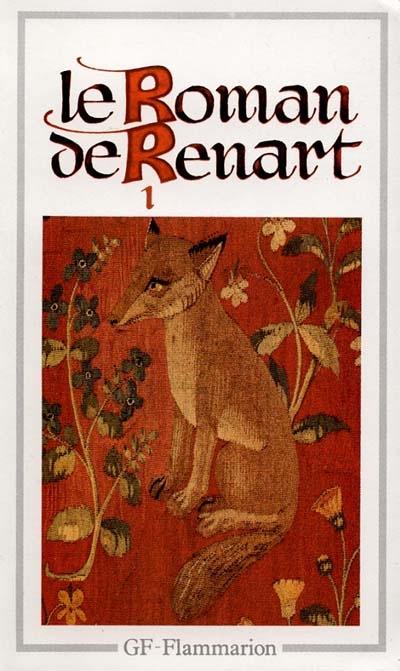 Le roman de Renart t.1