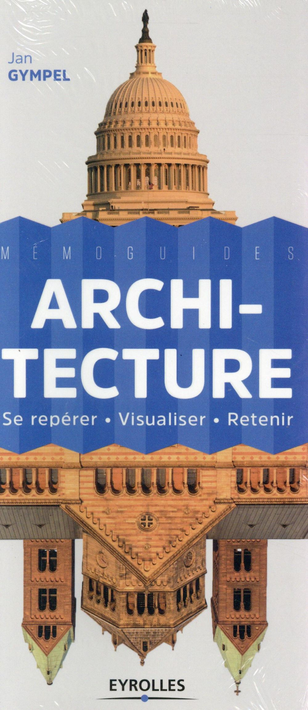 architecture ; se repérer ; visualiser ; retenir