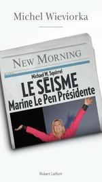 Vente Livre Numérique : Le Séisme  - Michel WIEVIORKA