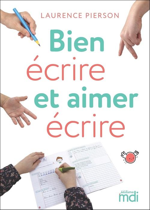 mes cahiers d'écriture ; bien écrire et aimer écrire ; guide pédagogique (édition 2020)