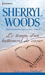 Vente EBooks : Le temps d'un battement de coeur  - Sherryl Woods