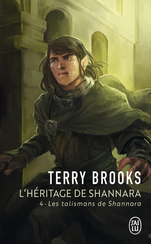 Les talismans de Shannara