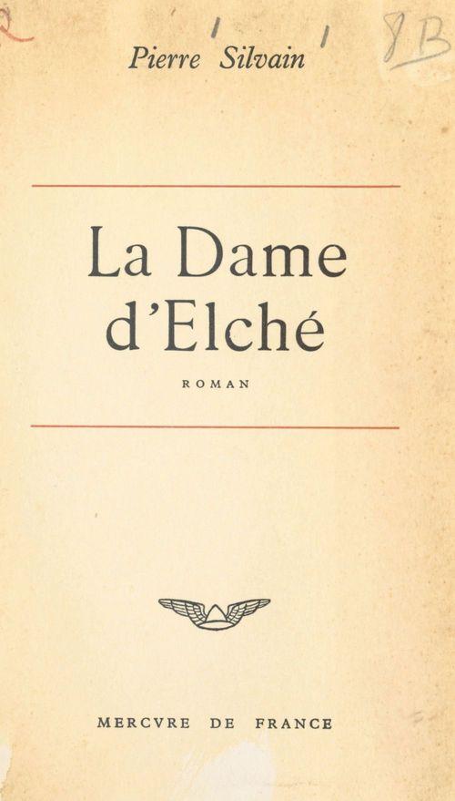 La dame d'Elché