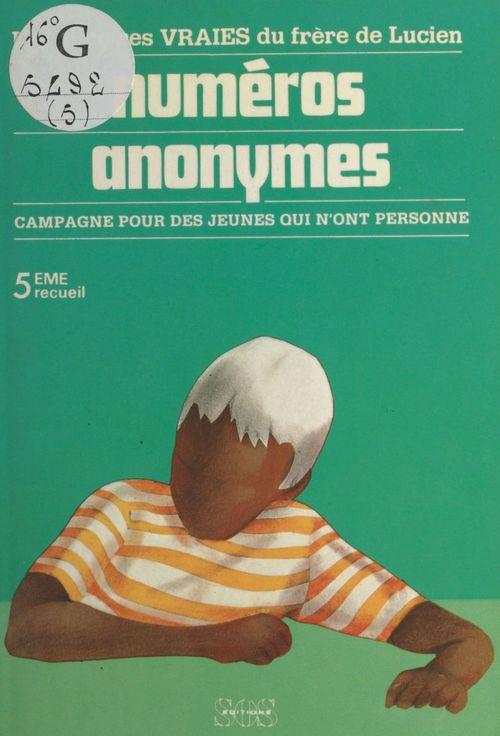 Numéros anonymes : campagne pour des jeunes qui n'ont personne