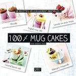 Vente EBooks : 100% Mug cakes  - Maya BARAKAT-NUQ