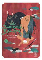 Couverture de Le Samourai Bambou - Tome 7