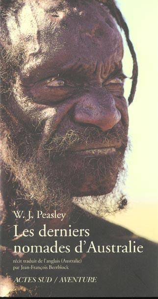 Les derniers nomades australiens