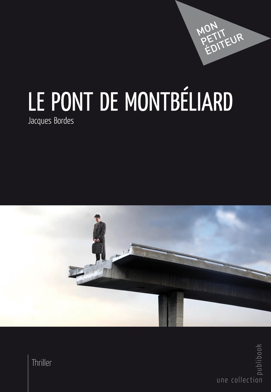 Le pont de Monbéliard