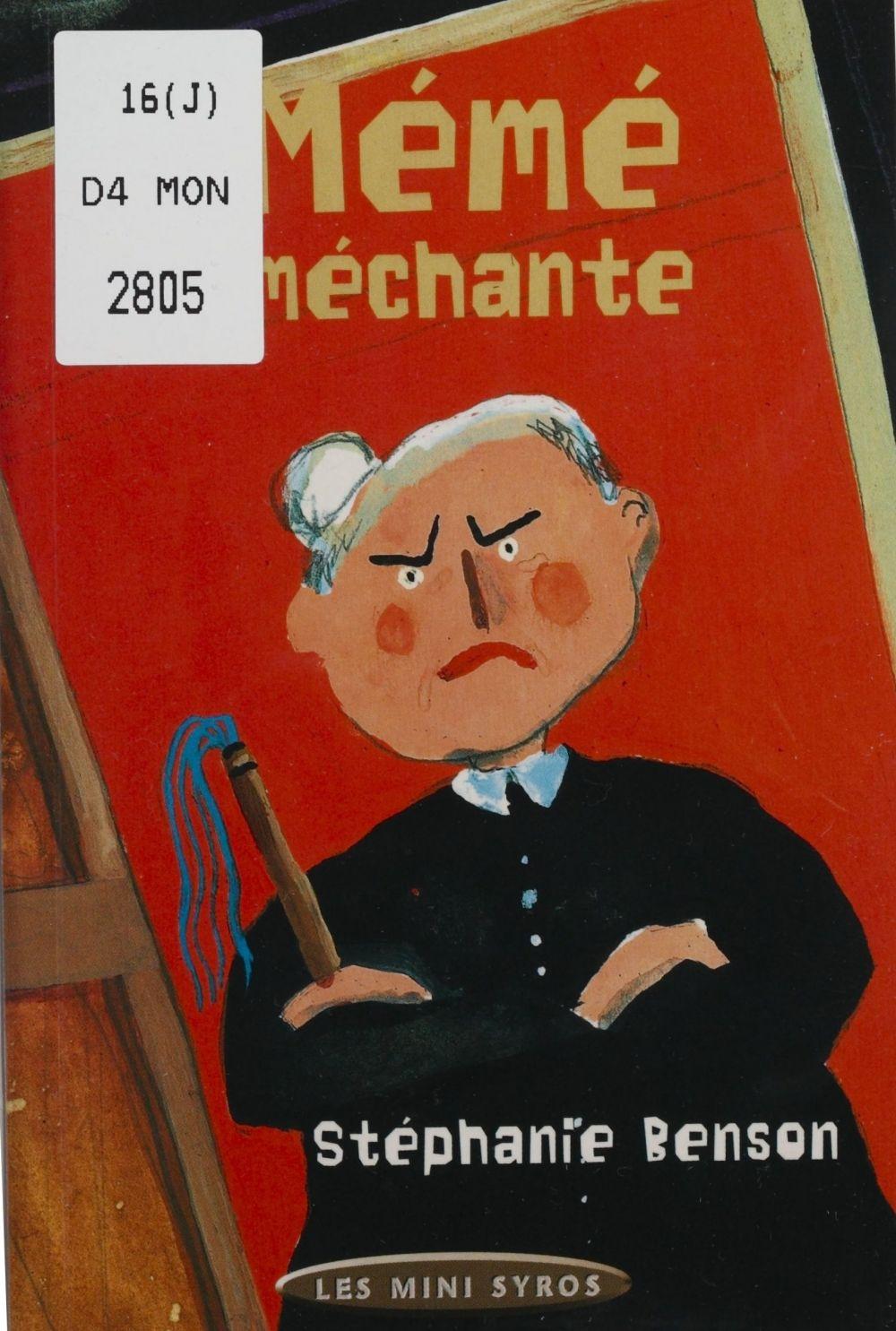 meme mechante