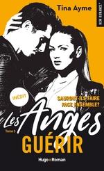 Vente Livre Numérique : Les anges - tome 3 Guérir  - Tina Ayme