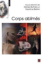 Vente EBooks : Corps abîmés  - David LE BRETON - Denisa Butnaru