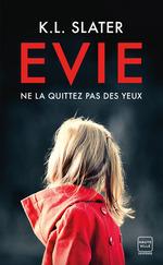 Vente EBooks : Evie  - K.L. Slater