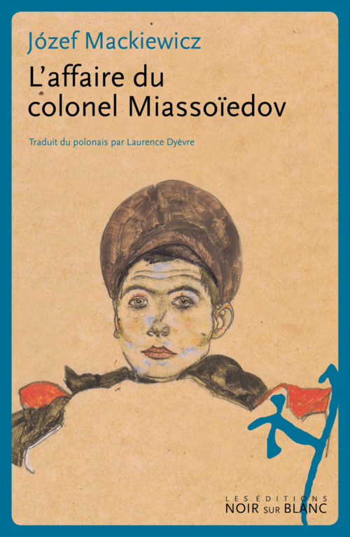 L´affaire du colonel Miassoïedov