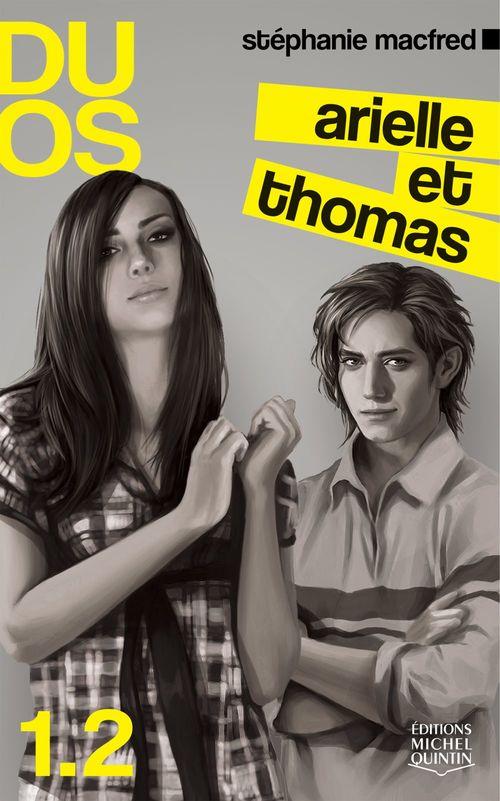 duos 1.2 ; Arielle et Thomas