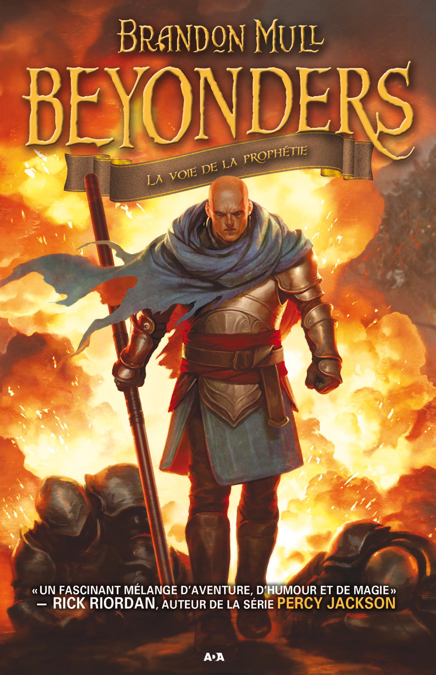 Beyonders - 3