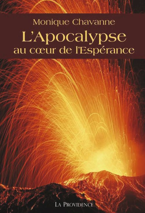 L'Apocalypse au coeur de l'espérance