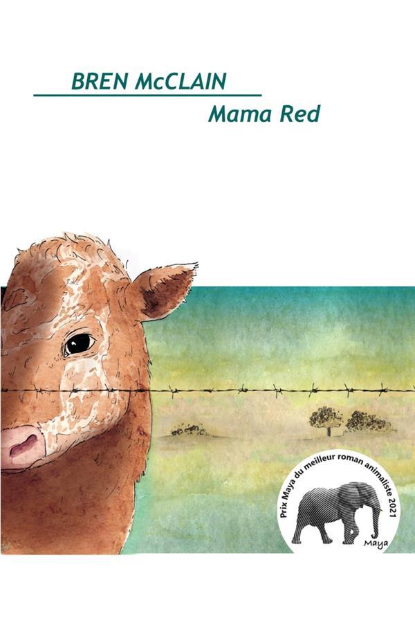 MAMA RED