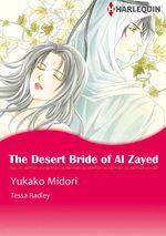 Vente EBooks : Harlequin Comics: The Desert Bride of Al Zayed  - Tessa Radley - Yukako Midori