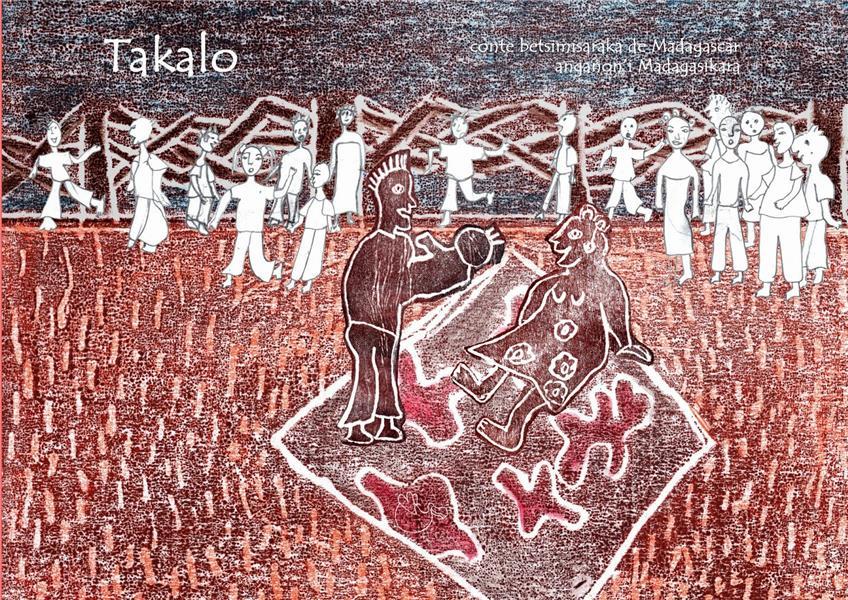 Takalo