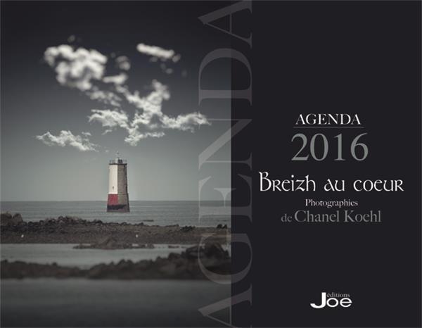 Agenda 2016 ; Breizh au coeur