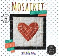 Mosaikit ; coeur
