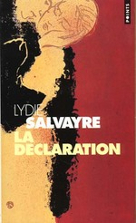 Couverture de La declaration