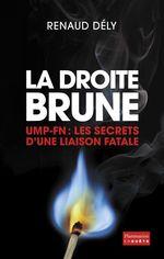 Vente Livre Numérique : La Droite brune  - Renaud DELY