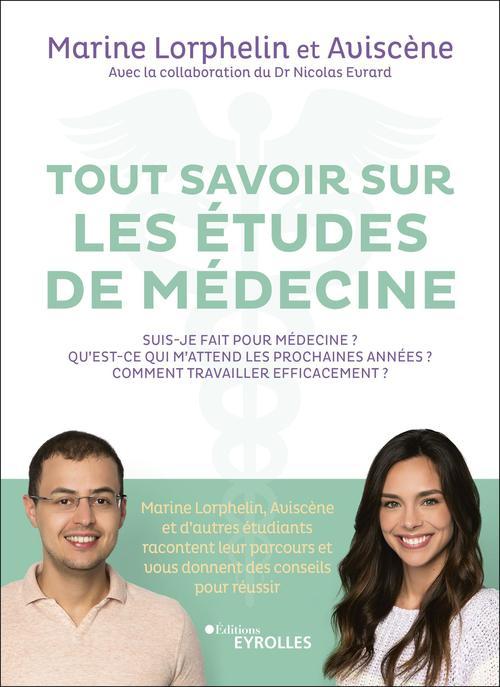 Tout savoir sur les études de médecine ; suis-je fait pour médecine ?