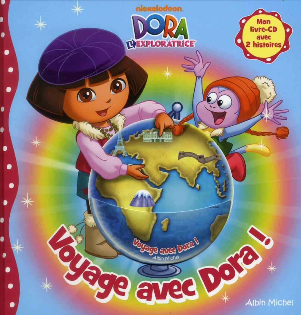 Voyage Avec Dora !