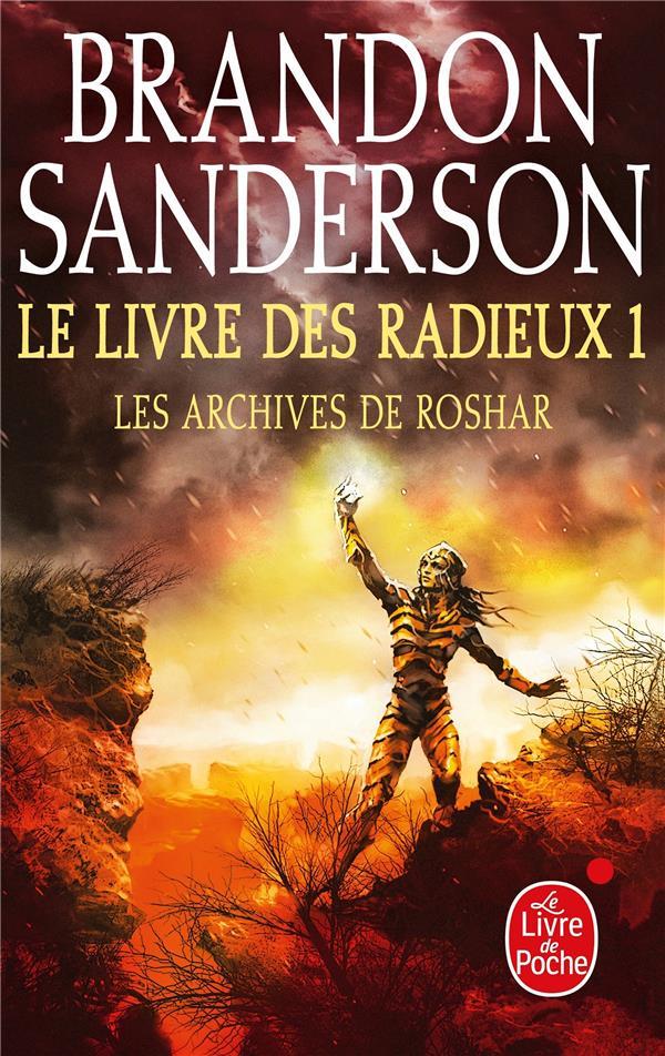 LES ARCHIVES DE ROSHAR T.2  -  LE LIVRE DES RADIEUX T.1