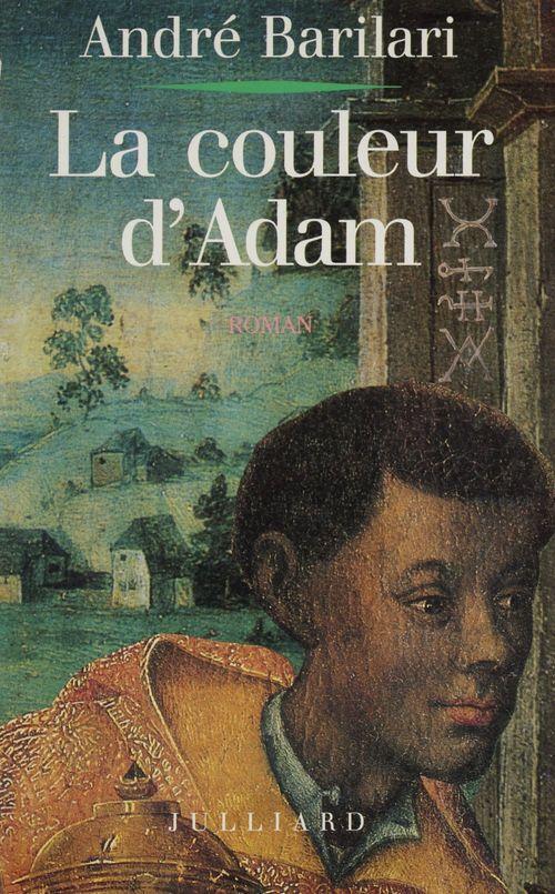 La Couleur d'Adam