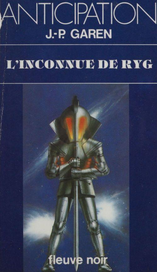 L'Inconnue de Ryg