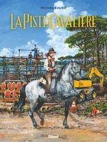 Vente EBooks : La Piste Cavalière  - Michel Faure